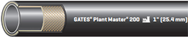 Рукава для воды «Gates PLANT MASTER® 200 / 250 BLACK» Ø 16 mm